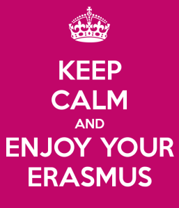 enjoy erasmus